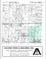 Mitchell T27N-R6E, Alcona County 1995